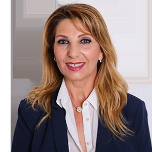 Anna M.S. Finocchiaro