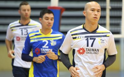 Al via a Monza la stagione della Taiwan Excellence