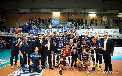 Tre giorni di prevendita per i biglietti di Latina-Perugia
