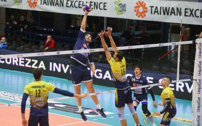 La Taiwan Excellence a Bari per chiudere la serie